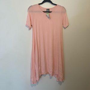 Agnes & Dora pink Joplin dress